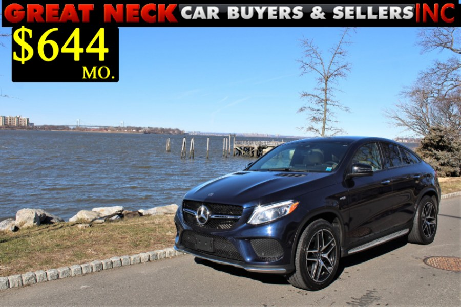 Used 2018 Mercedes-Benz GLE in Great Neck, New York