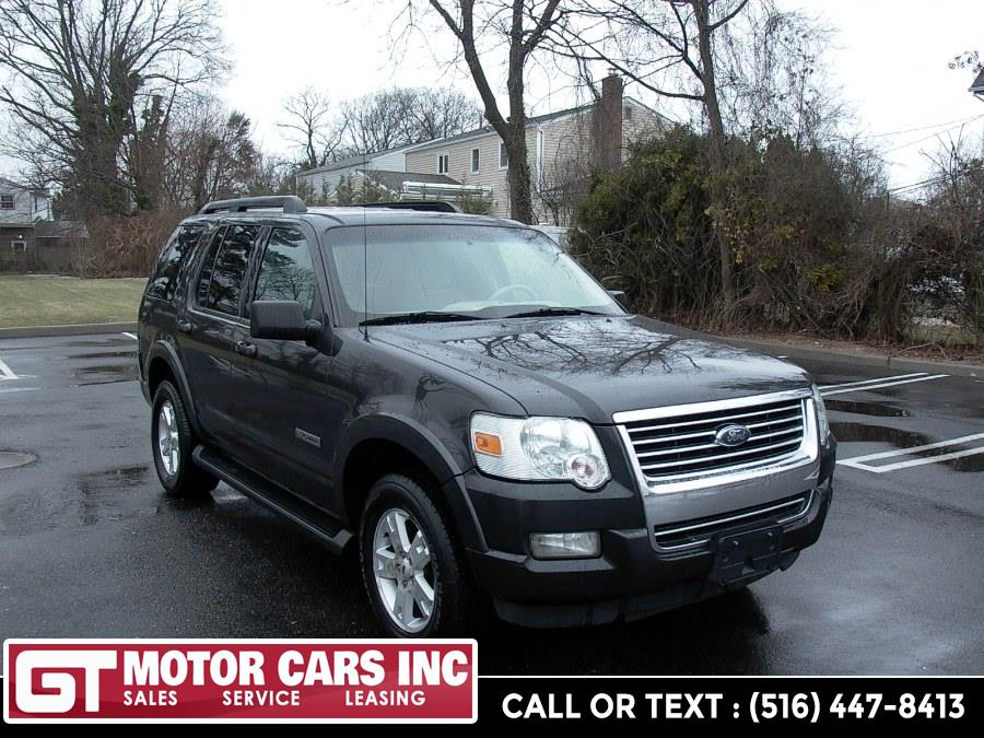 Used 2007 Ford Explorer in Bellmore, New York