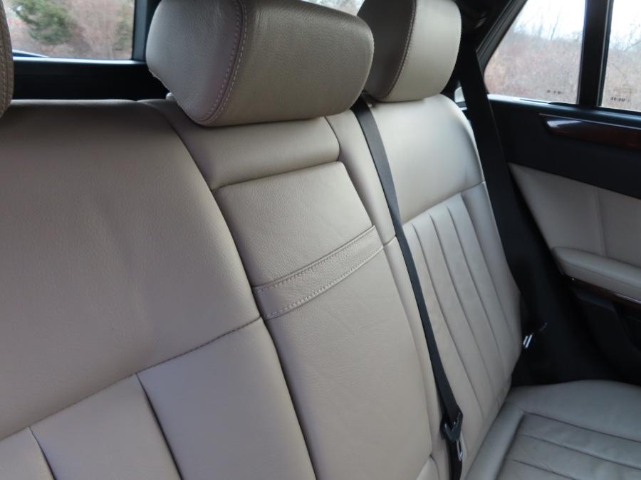 Used Mercedes-Benz E-Class 4dr Wgn E 350 Luxury 4MATIC *Ltd Avail* 2013 | Meccanic Shop North Inc. North Salem, New York