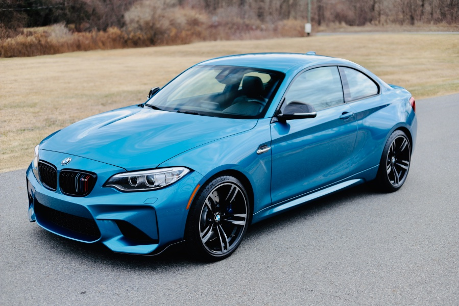 Used 2016 BMW M2 in North Salem, New York | Meccanic Shop North Inc. North Salem, New York