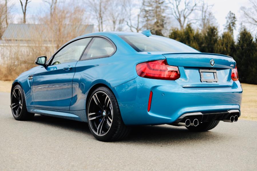 Used BMW M2 2dr Cpe 2016 | Meccanic Shop North Inc. North Salem, New York