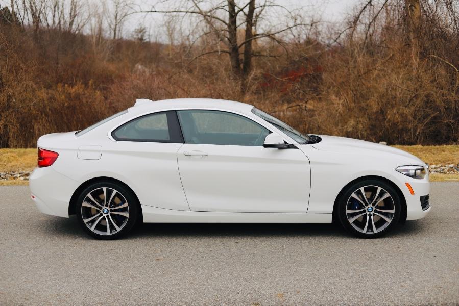 Used BMW 2 Series 230i Coupe 2018   Meccanic Shop North Inc. North Salem, New York
