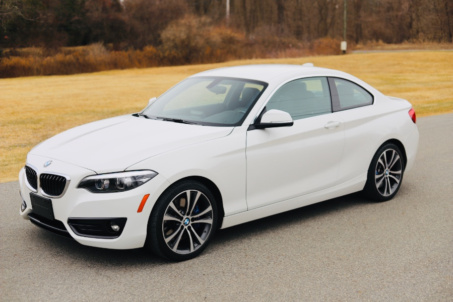 Used 2018 BMW 2 Series in North Salem, New York | Meccanic Shop North Inc. North Salem, New York