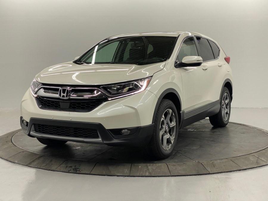 Used 2018 Honda CR-V in Bronx, New York | Car Factory Inc.. Bronx, New York