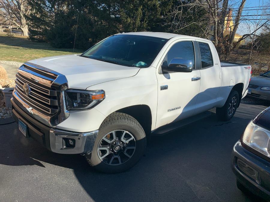 Used 2018 Toyota Tundra 4WD in Shelton, Connecticut | Center Motorsports LLC. Shelton, Connecticut