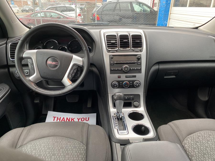 Used GMC Acadia AWD 4dr SLE 2010 | Harbor View Auto Sales LLC. Stamford, Connecticut