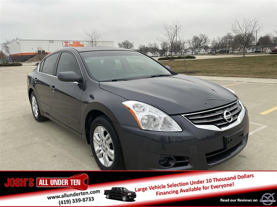 Used 2012 Nissan Altima in Elida, Ohio | Josh's All Under Ten LLC. Elida, Ohio