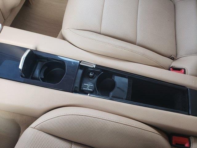 Used Porsche Panamera 4 2011   Luxury Motor Car Company. Cincinnati, Ohio