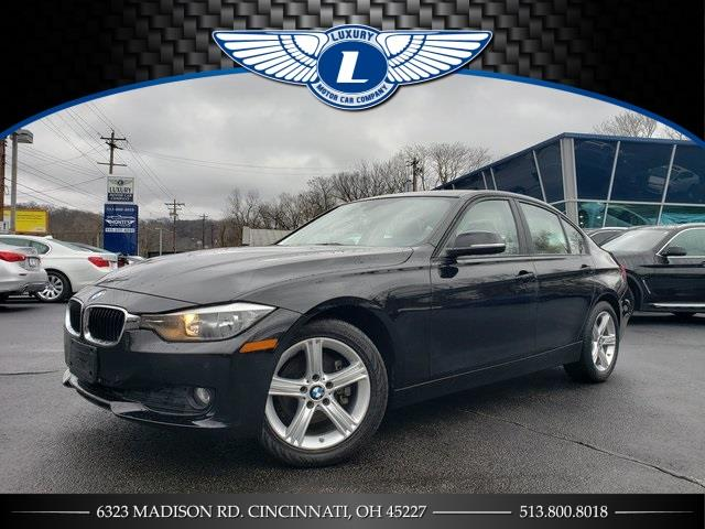 Used BMW 3 Series 320i xDrive 2014 | Luxury Motor Car Company. Cincinnati, Ohio
