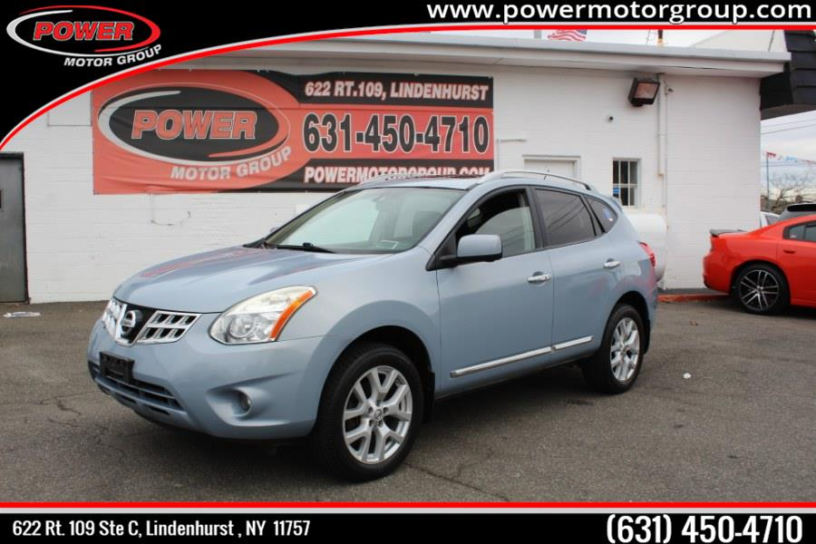 Used 2012 Nissan Rogue in Lindenhurst , New York | Power Motor Group. Lindenhurst , New York