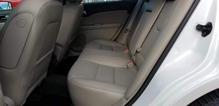 Used Ford Fusion 4dr Sdn Hybrid FWD 2010   Carmoney Auto Sales. Baldwin, New York