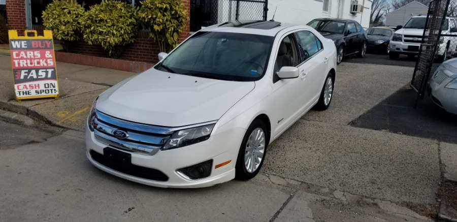 Used 2010 Ford Fusion in Baldwin, New York | Carmoney Auto Sales. Baldwin, New York