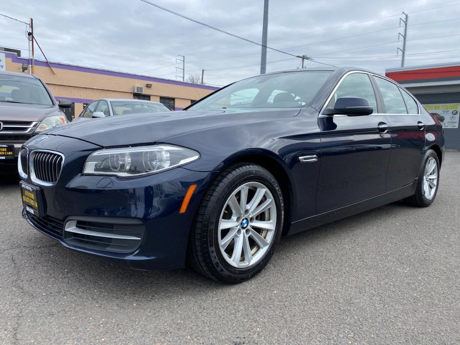 Used 2014 BMW 5 Series in West Hartford, Connecticut | Auto Store. West Hartford, Connecticut