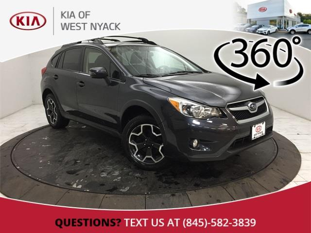 Used 2015 Subaru Xv Crosstrek in Bronx, New York | Eastchester Motor Cars. Bronx, New York