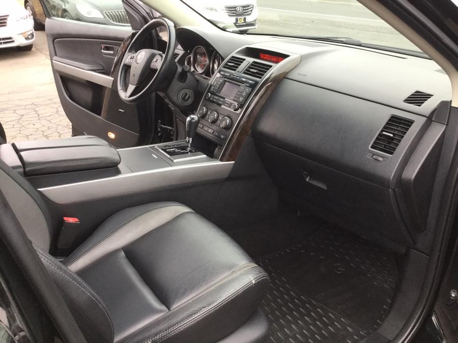Used Mazda CX-9 AWD 4dr Grand Touring 2012 | L&S Automotive LLC. Plantsville, Connecticut