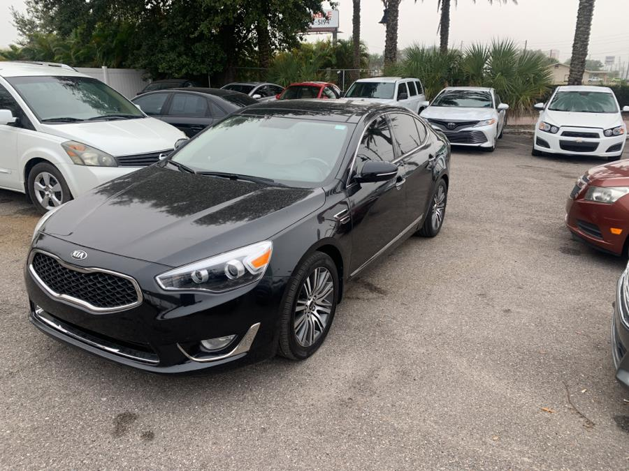 Used 2015 Kia Cadenza in Kissimmee, Florida | Central florida Auto Trader. Kissimmee, Florida