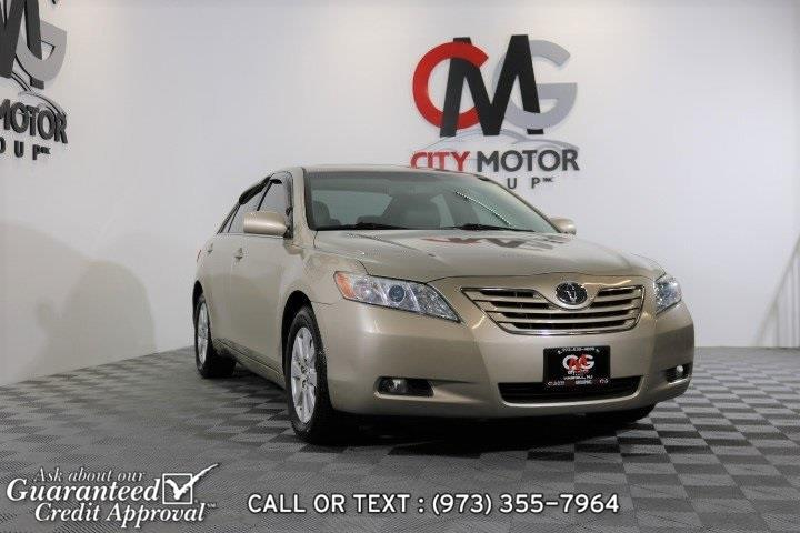Used Toyota Camry XLE 2009 | City Motor Group Inc.. Haskell, New Jersey