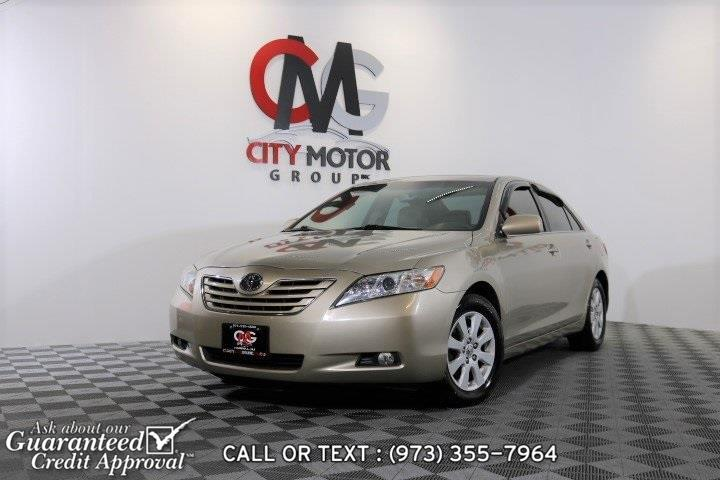 Used 2009 Toyota Camry in Haskell, New Jersey | City Motor Group Inc.. Haskell, New Jersey