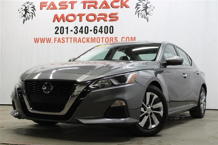 Used 2020 Nissan Altima in Paterson, New Jersey | Fast Track Motors. Paterson, New Jersey