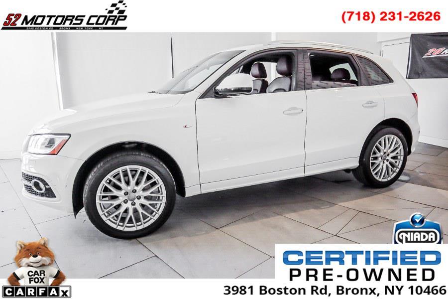 Used 2017 Audi Q5 in Woodside, New York | 52Motors Corp. Woodside, New York