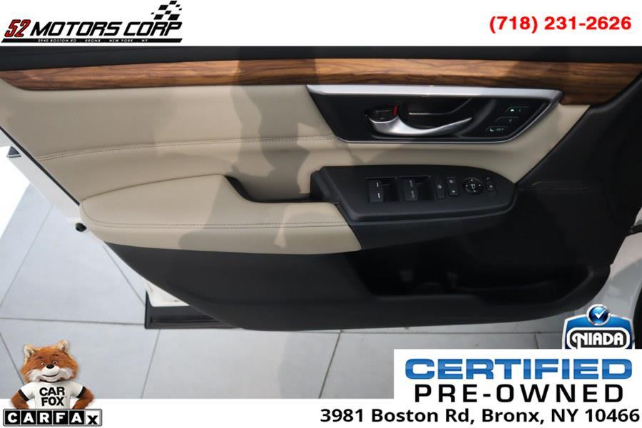 Used Honda CR-V EX-L AWD 2018 | 52Motors Corp. Woodside, New York