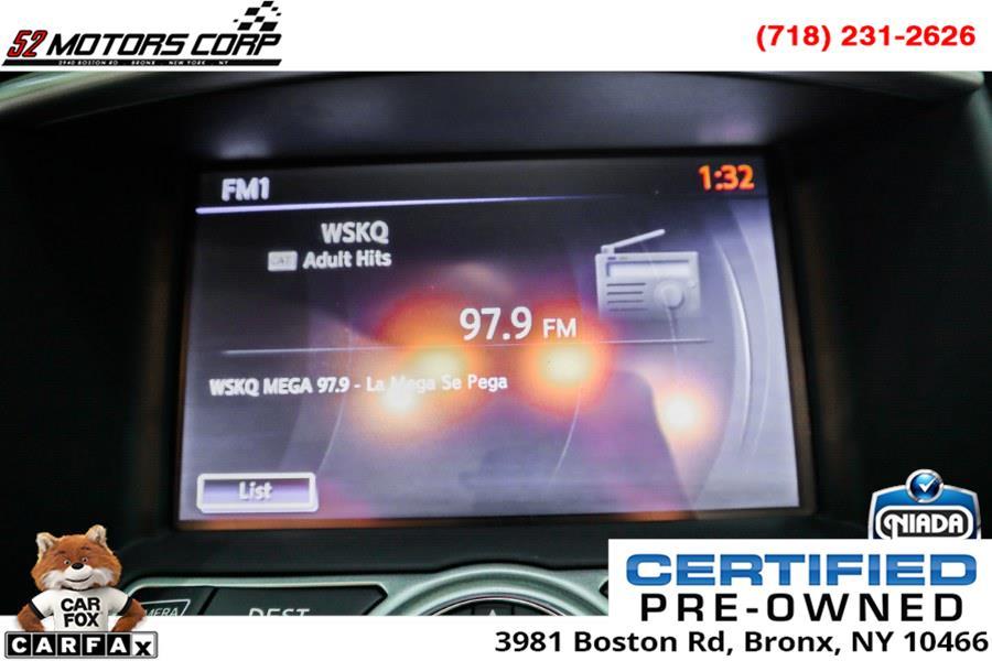 Used INFINITI QX50 AWD 2017 | 52Motors Corp. Woodside, New York