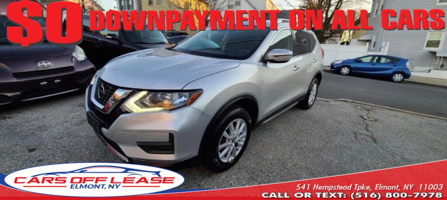 Used 2019 Nissan Rogue in Elmont, New York | Cars Off Lease . Elmont, New York