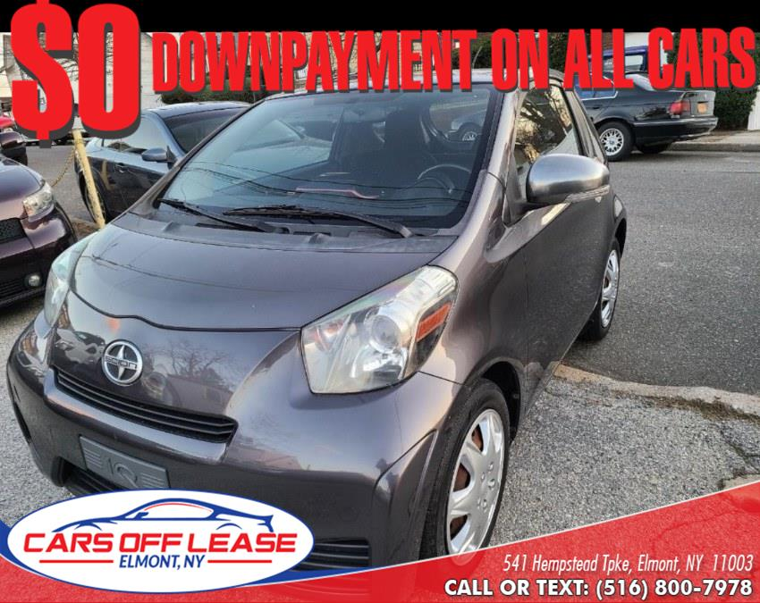 Used 2012 Scion iQ in Elmont, New York | Cars Off Lease . Elmont, New York