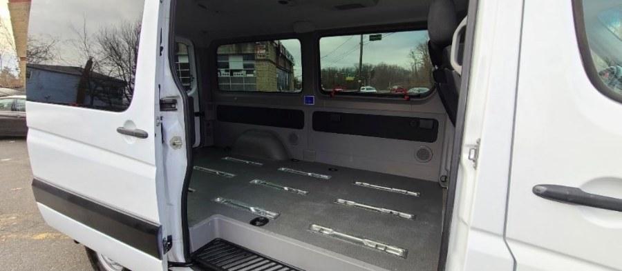 "Used Mercedes-Benz Sprinter Passenger Vans RWD 2500 144"" 2016 | Cars Off Lease . Elmont, New York"