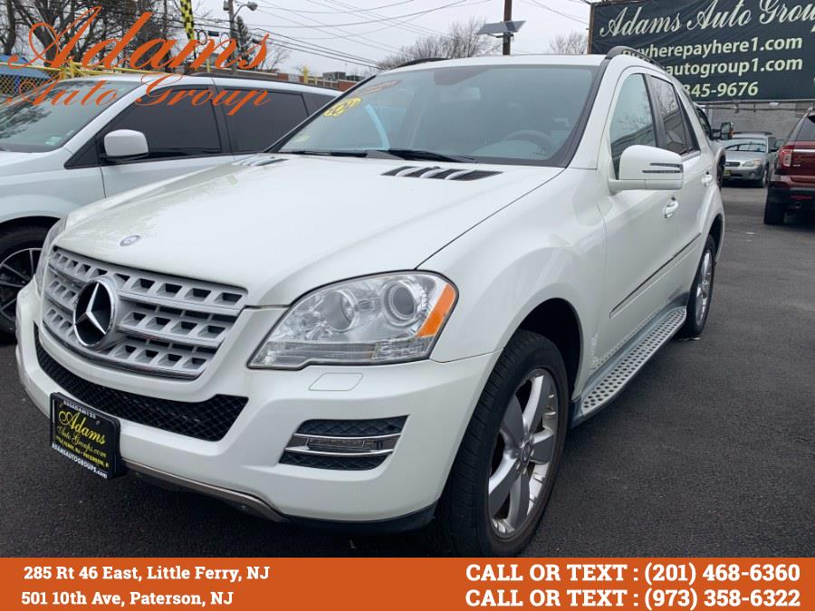Used 2011 Mercedes-Benz M-Class in Little Ferry , New Jersey | Adams Auto Group . Little Ferry , New Jersey