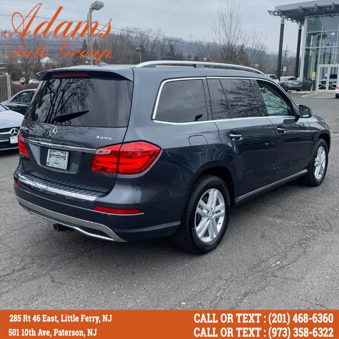 Used Mercedes-Benz GL-Class 4MATIC 4dr GL450 2013   Adams Auto Group. Paterson, New Jersey