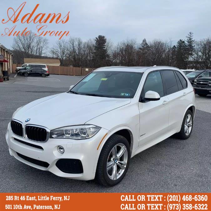Used 2016 BMW X5 in Little Ferry , New Jersey | Adams Auto Group . Little Ferry , New Jersey