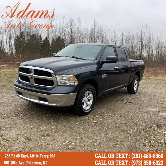 Used 2013 Ram 1500 in Paterson, New Jersey   Adams Auto Group. Paterson, New Jersey