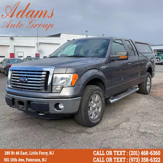 Used 2011 Ford F-150 in Little Ferry , New Jersey | Adams Auto Group . Little Ferry , New Jersey
