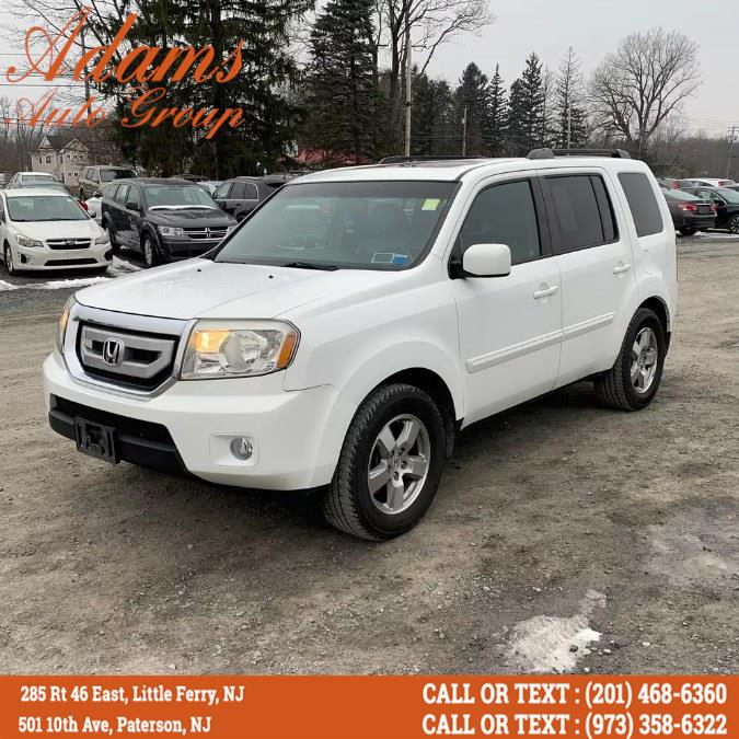 Used 2011 Honda Pilot in Little Ferry , New Jersey | Adams Auto Group . Little Ferry , New Jersey