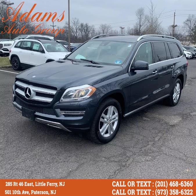 Used Mercedes-Benz GL-Class 4MATIC 4dr GL450 2013 | Adams Auto Group . Little Ferry , New Jersey