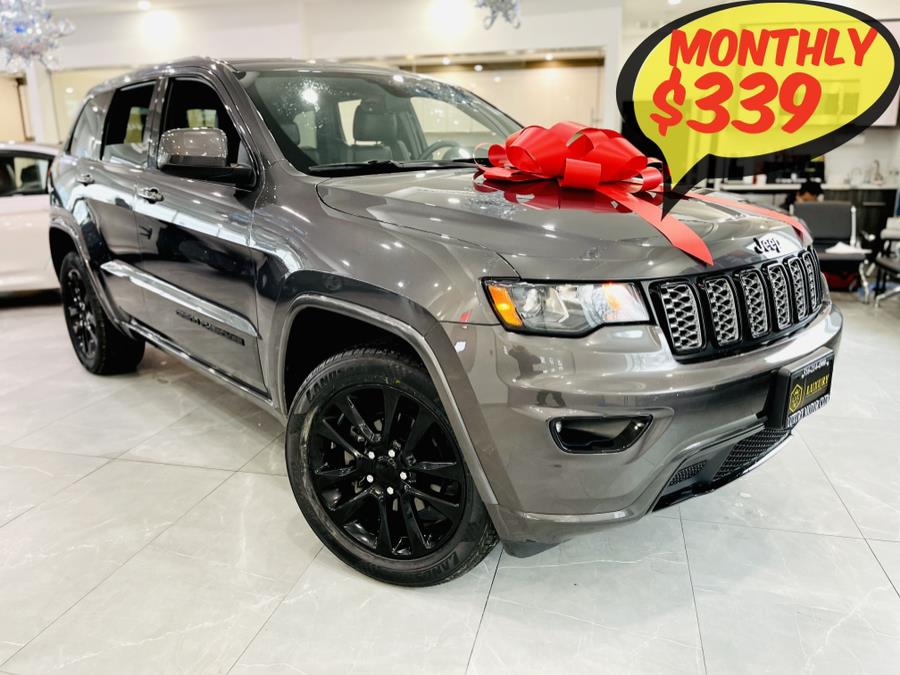 Used Jeep Grand Cherokee Altitude 4x4 2018 | C Rich Cars. Franklin Square, New York