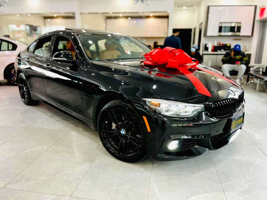 Used BMW 4 Series 440i xDrive Gran Coupe 2019   C Rich Cars. Franklin Square, New York