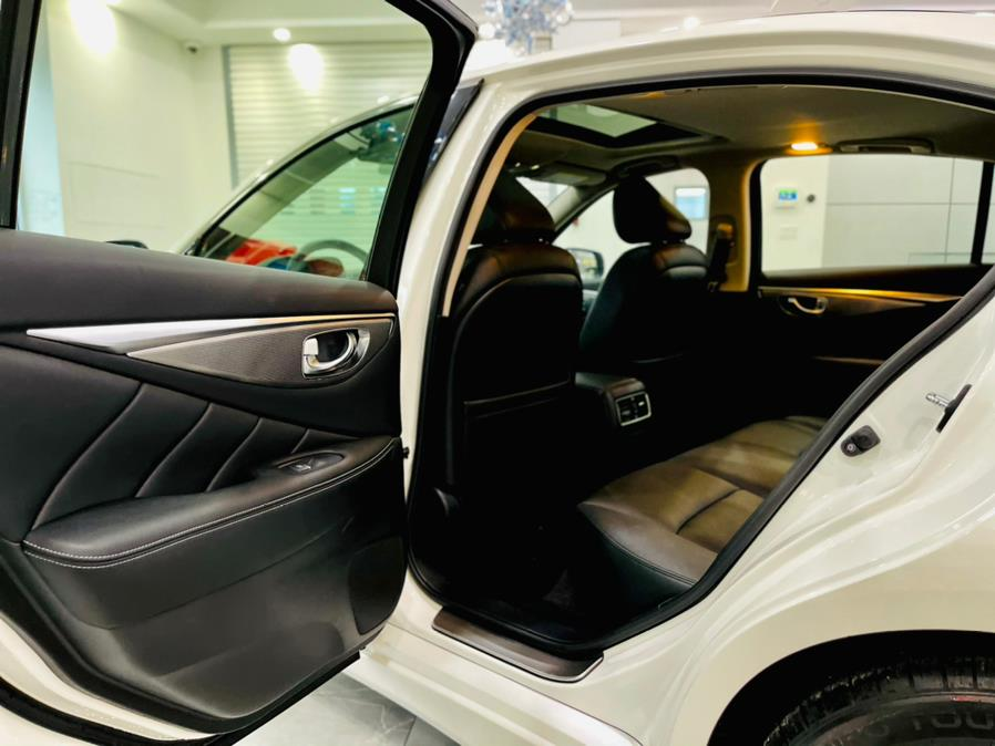 Used INFINITI Q50 3.0t Premium AWD 2017 | C Rich Cars. Franklin Square, New York