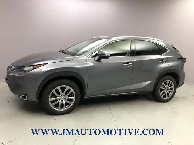 Used 2015 Lexus Nx 200t in Naugatuck, Connecticut | J&M Automotive Sls&Svc LLC. Naugatuck, Connecticut