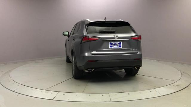Used Lexus Nx 200t AWD 4dr 2015 | J&M Automotive Sls&Svc LLC. Naugatuck, Connecticut