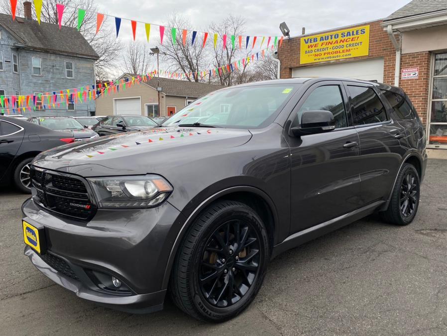 Used 2015 Dodge Durango in Hartford, Connecticut | VEB Auto Sales. Hartford, Connecticut