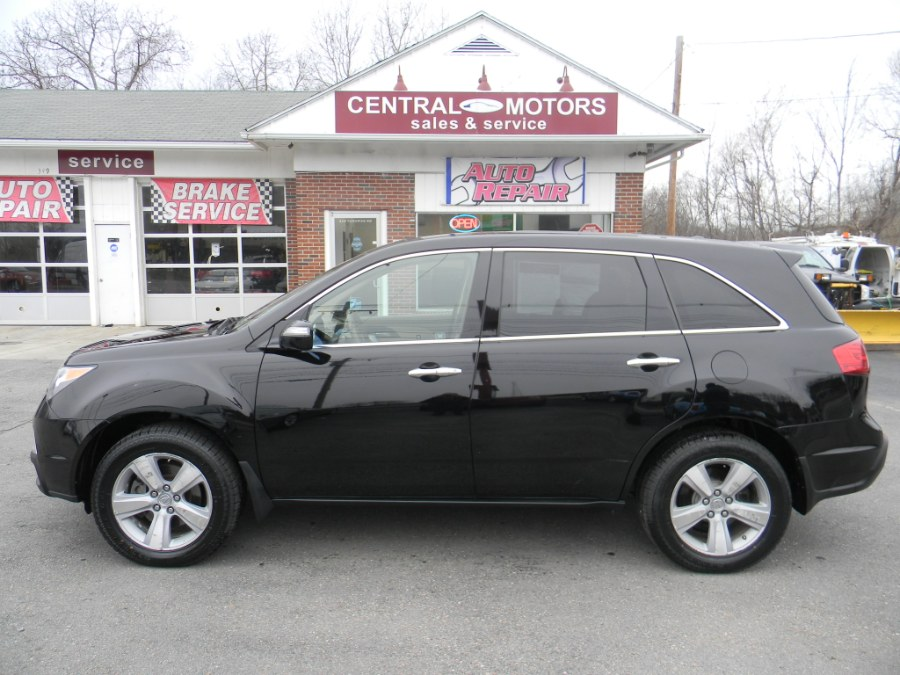 Used 2010 Acura MDX in Southborough, Massachusetts | M&M Vehicles Inc dba Central Motors. Southborough, Massachusetts