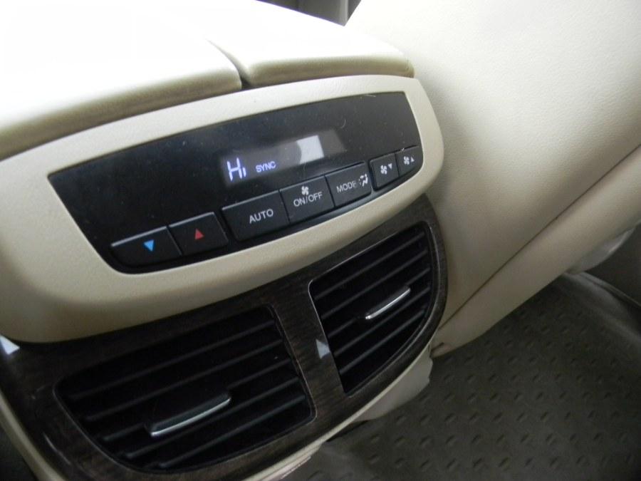 Used Acura MDX AWD 4dr Technology Pkg 2010   M&M Vehicles Inc dba Central Motors. Southborough, Massachusetts