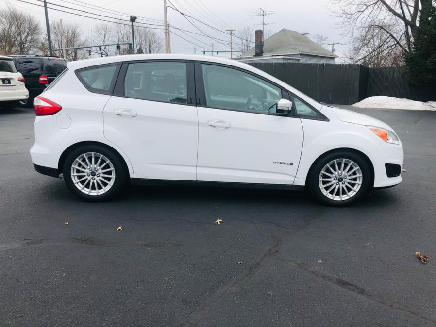 Used Ford C-Max Hybrid 5dr HB SE 2013 | Chip's Auto Sales Inc. Milford, Connecticut