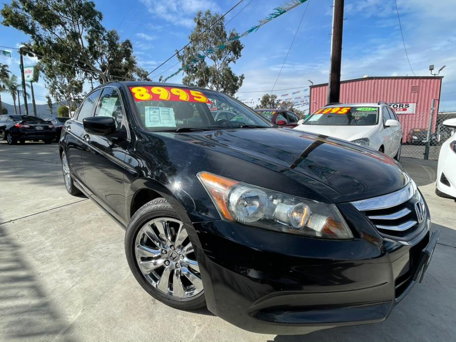 Used 2011 Honda Accord Sdn in Corona, California | Green Light Auto. Corona, California