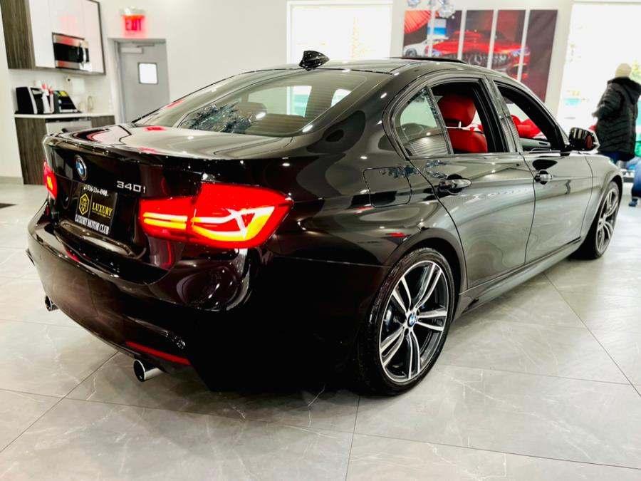 Used BMW 3 Series 340i Sedan South Africa 2017 | Luxury Motor Club. Franklin Square, New York