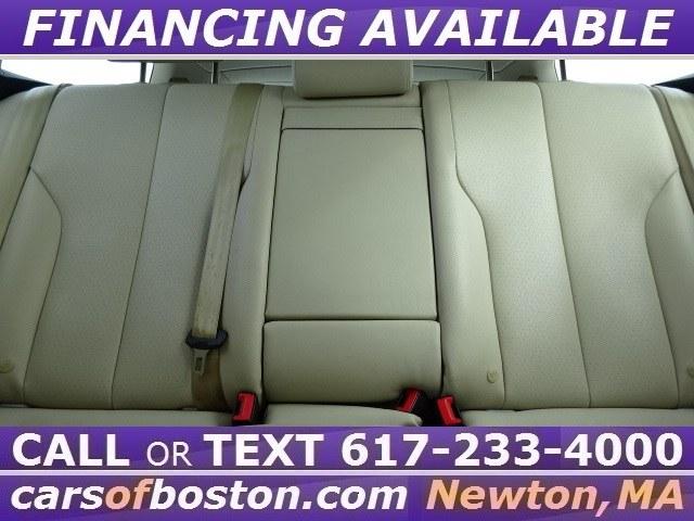 Used Volkswagen Passat Wagon 4dr Auto Komfort FWD SULEV *Ltd Avail* 2010 | Motorcars of Boston. Newton, Massachusetts
