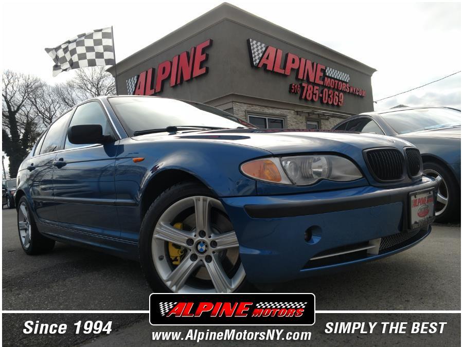Used Bmw Wantagh Long Island Nassau Suffolk Ny Alpine Motors Inc