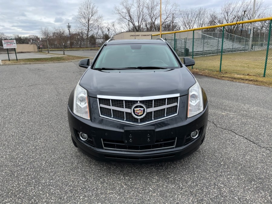 Used Cadillac SRX AWD 4dr Performance Collection 2011 | Cars With Deals. Lyndhurst, New Jersey